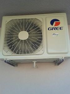 Konverter klima uređaj